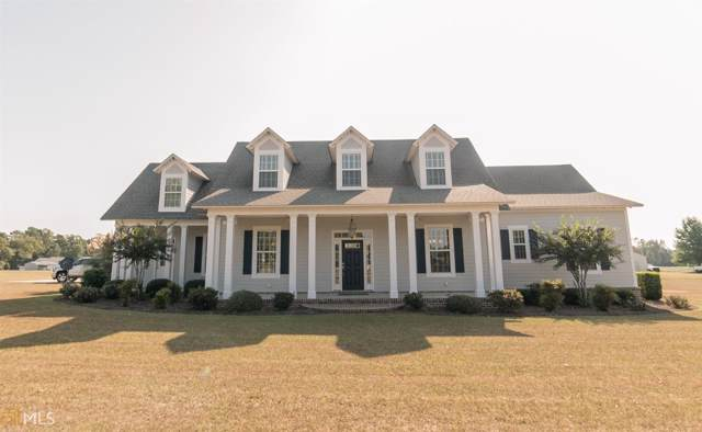 9574 Sinkhole Rd, Statesboro, GA 30458 (MLS #8677753) :: RE/MAX Eagle Creek Realty