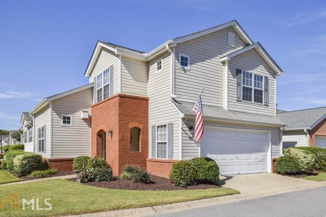719 Bedford Ct, Woodstock, GA 30188 (MLS #8677765) :: Buffington Real Estate Group