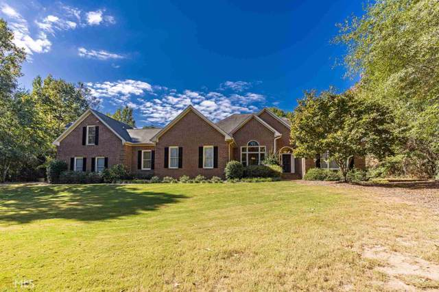1020 Waterford Ct, Madison, GA 30650 (MLS #8677771) :: Buffington Real Estate Group