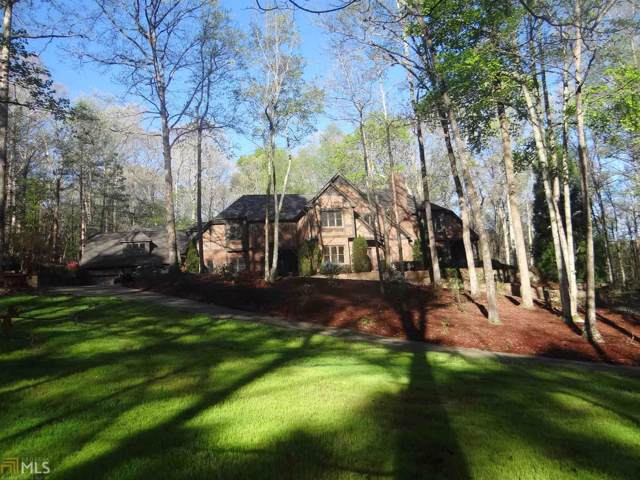 14230 Phillips Cir, Milton, GA 30004 (MLS #8677773) :: Buffington Real Estate Group