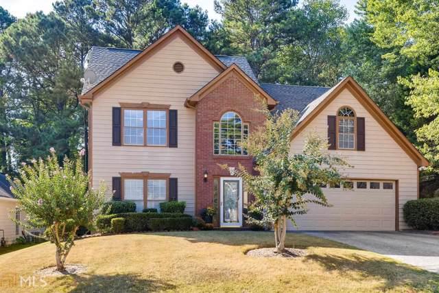 1464 Claredon, Lawrenceville, GA 30043 (MLS #8677774) :: Buffington Real Estate Group