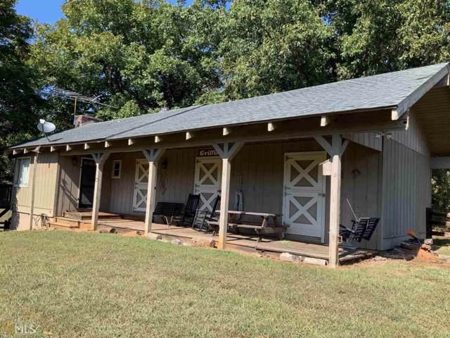1447 Brent Huiet Hwy (225 Alt), Clarkesville, GA 30523 (MLS #8677797) :: Buffington Real Estate Group