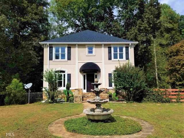 110 Chattahoochee Winds Drive, Demorest, GA 30535 (MLS #8677817) :: Buffington Real Estate Group