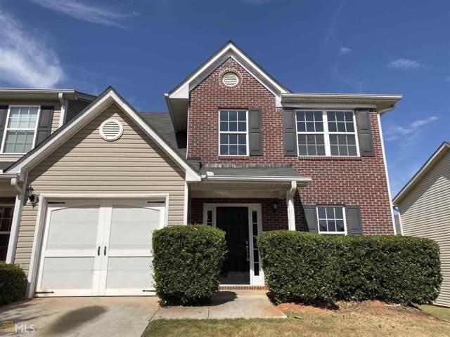 4005 Village Run Drive, Mcdonough, GA 30252 (MLS #8677820) :: Buffington Real Estate Group
