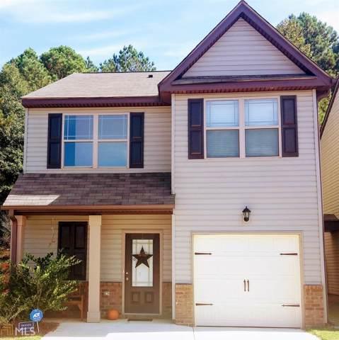 397 Lossie, Mcdonough, GA 30253 (MLS #8677829) :: Buffington Real Estate Group