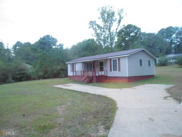 102 Woodard Rd, Hogansville, GA 30230 (MLS #8677848) :: Buffington Real Estate Group