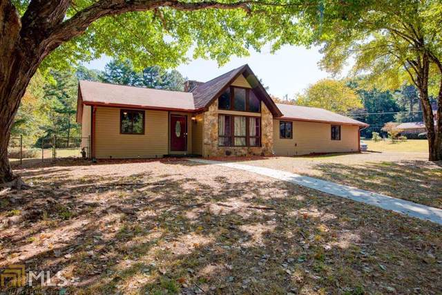 3072 Chapparal Pl, Lithonia, GA 30038 (MLS #8677849) :: RE/MAX Eagle Creek Realty
