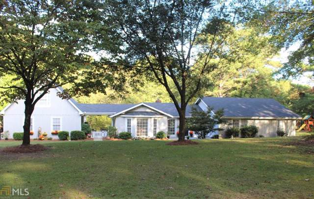 2794 Ozora Church Rd, Loganville, GA 30052 (MLS #8677860) :: Buffington Real Estate Group