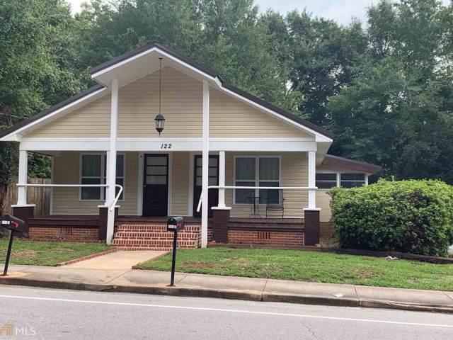 122 Mandeville Ave, Carrollton, GA 30117 (MLS #8677880) :: Maximum One Greater Atlanta Realtors