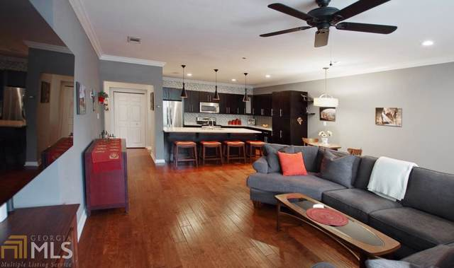 2499 Peachtree Rd #304, Atlanta, GA 30305 (MLS #8677886) :: Buffington Real Estate Group