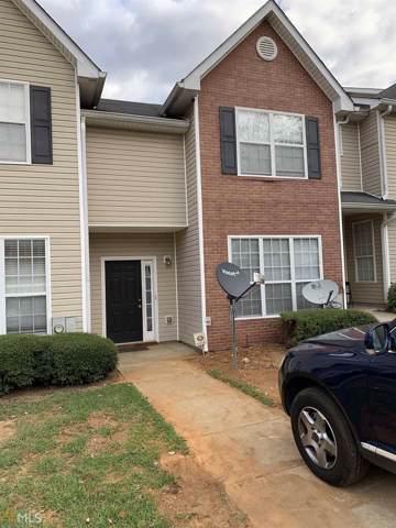 1467 Riverrock Ct, Riverdale, GA 30296 (MLS #8677889) :: Bonds Realty Group Keller Williams Realty - Atlanta Partners