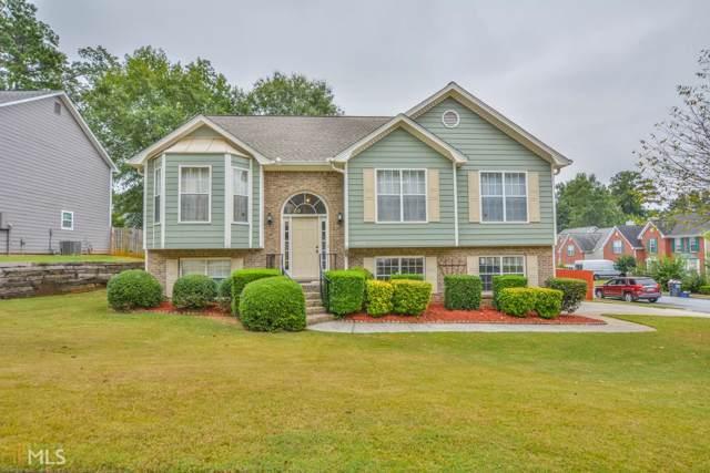 2205 Hopkins Creek Drive, Duluth, GA 30096 (MLS #8677898) :: Buffington Real Estate Group