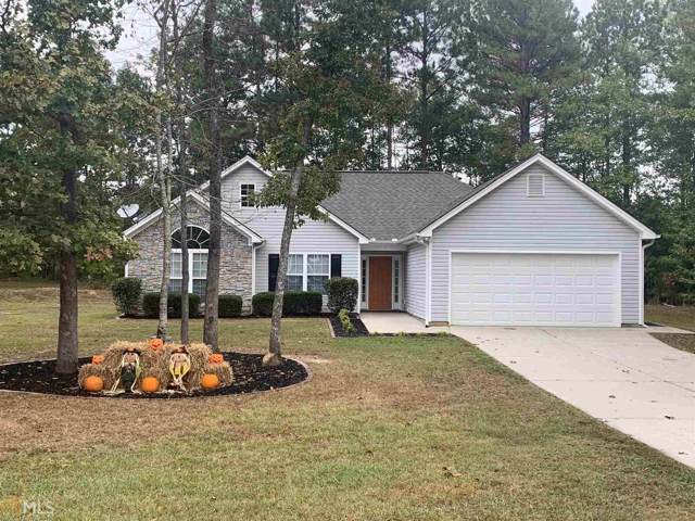 441 Meadows Dr, Luthersville, GA 30251 (MLS #8677904) :: The Heyl Group at Keller Williams