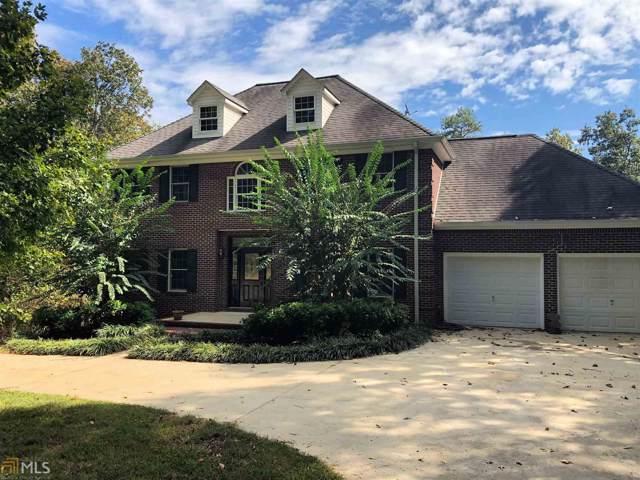 501 Trotters Glen, Baldwin, GA 30511 (MLS #8677905) :: Buffington Real Estate Group