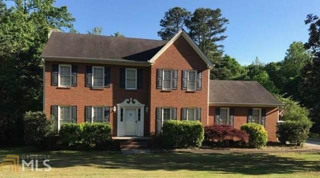 2552 Meadowglen Trail, Snellville, GA 30078 (MLS #8677911) :: Buffington Real Estate Group