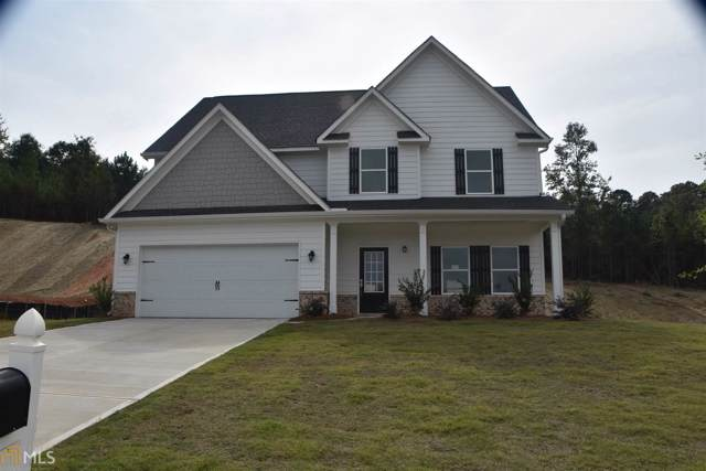 440 Huntington Ln #72, Cornelia, GA 30531 (MLS #8677912) :: The Durham Team