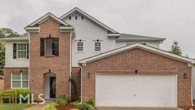 103 Magnolia Creek Dr, Canton, GA 30115 (MLS #8677917) :: Buffington Real Estate Group