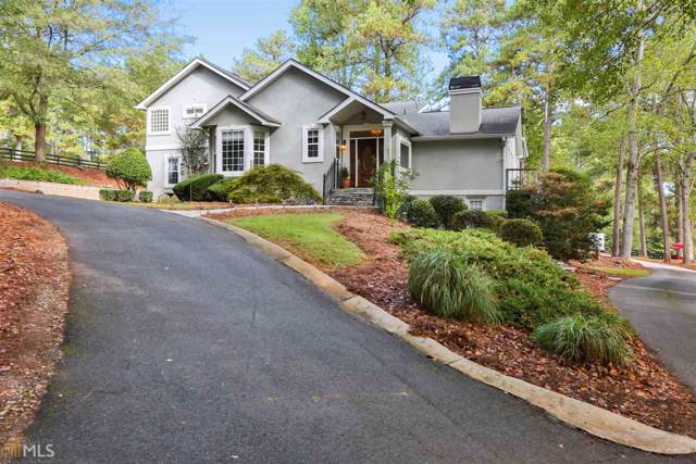 263 S Alexander Creek Rd, Newnan, GA 30263 (MLS #8677927) :: Buffington Real Estate Group
