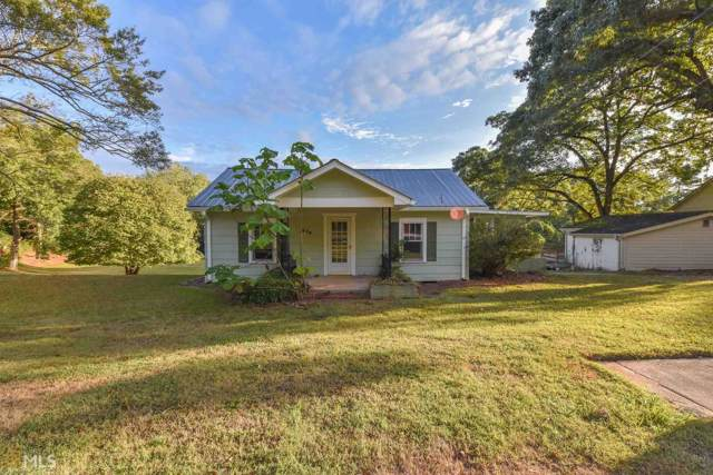 574 NE Lakeview Drive, Gainesville, GA 30501 (MLS #8677957) :: Buffington Real Estate Group