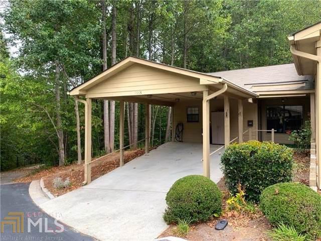 2235 Old Hamilton Pl 1100C, Gainesville, GA 30507 (MLS #8677971) :: Buffington Real Estate Group