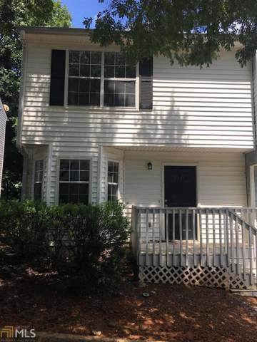 6337 Wedgeview, Tucker, GA 30084 (MLS #8677980) :: Buffington Real Estate Group