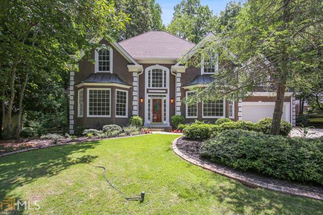 515 Old Path Xing, Roswell, GA 30075 (MLS #8677983) :: Buffington Real Estate Group