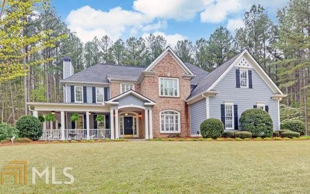 708 Yates Cir, Clarkesville, GA 30523 (MLS #8678001) :: Buffington Real Estate Group