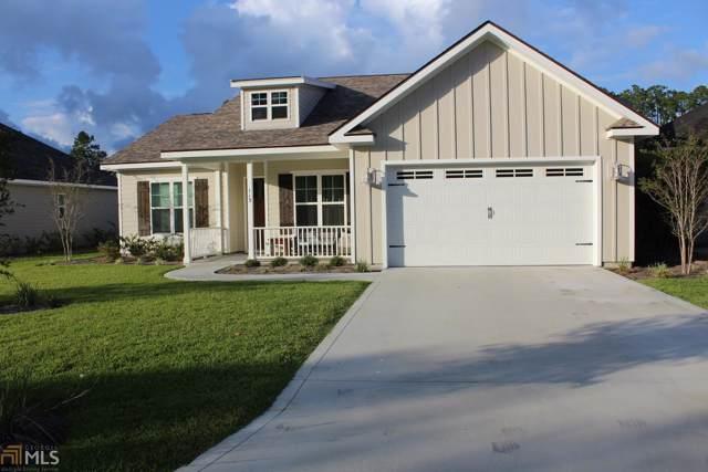 113 Boatsman Way, Saint Marys, GA 31558 (MLS #8678005) :: Buffington Real Estate Group