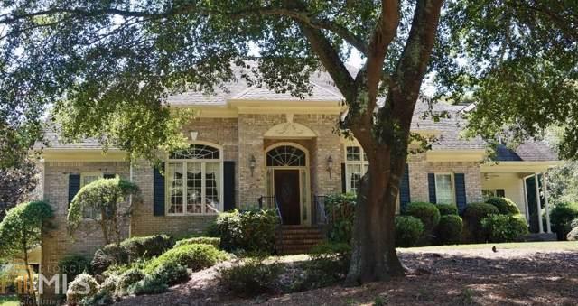 1560 Winding Creek Cir, Snellville, GA 30078 (MLS #8678007) :: Buffington Real Estate Group