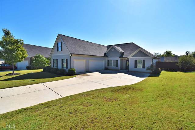 267 Stillwood Dr, Winder, GA 30680 (MLS #8678010) :: Buffington Real Estate Group