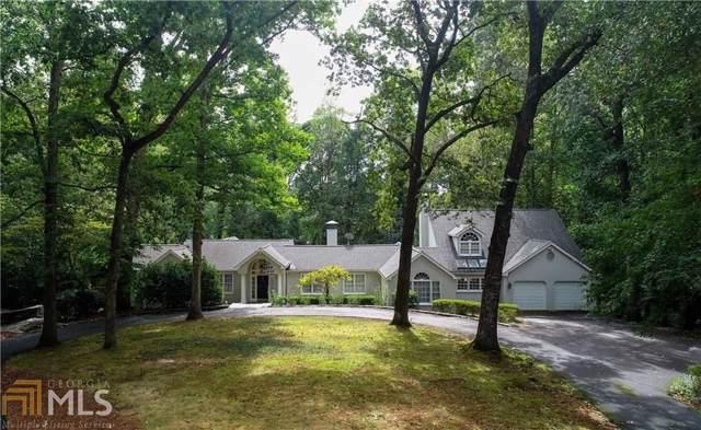 4065 Paran Trail Nw, Atlanta, GA 30342 (MLS #8678016) :: Buffington Real Estate Group