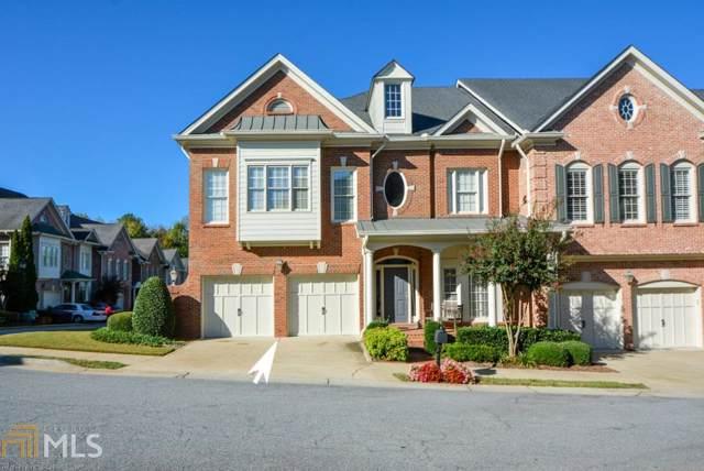 6233 Spalding Drive #18, Peachtree Corners, GA 30092 (MLS #8678021) :: Buffington Real Estate Group