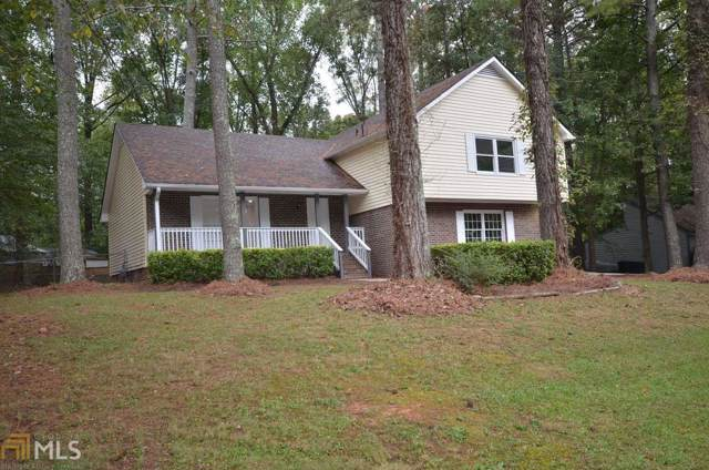 1394 Pixley Dr, Riverdale, GA 30296 (MLS #8678039) :: Bonds Realty Group Keller Williams Realty - Atlanta Partners