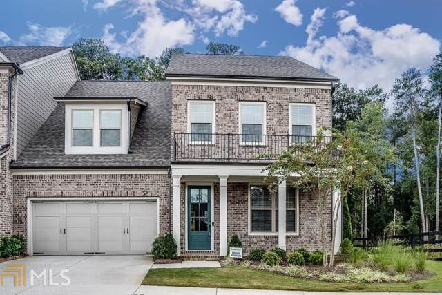 2012 Heyward Way, Alpharetta, GA 30009 (MLS #8678051) :: Buffington Real Estate Group