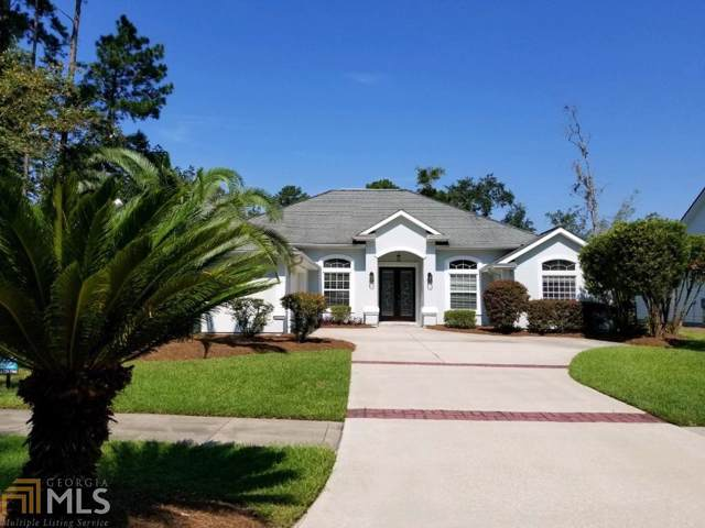 246 Millers Branch Dr #82, St. Marys, GA 31558 (MLS #8678063) :: Military Realty