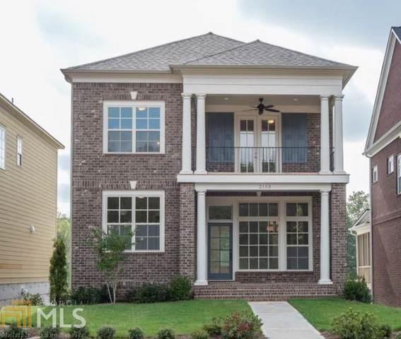 7510 Cordery Rd, Cumming, GA 30040 (MLS #8678075) :: Buffington Real Estate Group