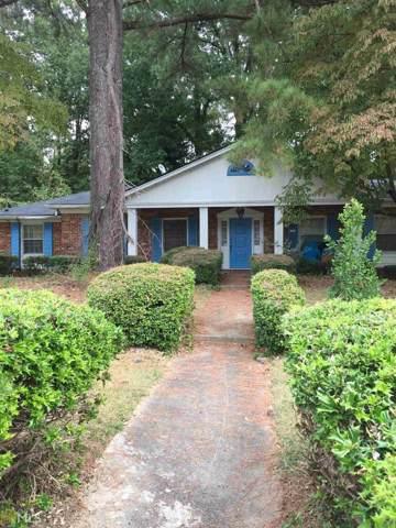 2410 Crestknoll Cir, Decatur, GA 30032 (MLS #8678101) :: Buffington Real Estate Group