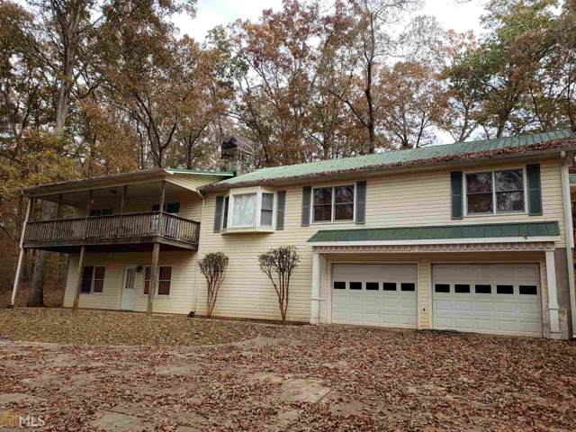 2238 Young Harris Rd, Danielsville, GA 30633 (MLS #8678103) :: The Heyl Group at Keller Williams