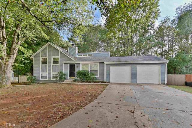 1285 Mission Hills Court, Roswell, GA 30076 (MLS #8678105) :: Buffington Real Estate Group