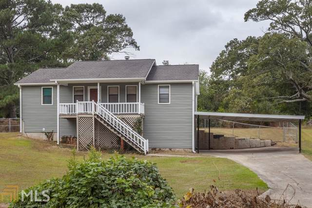 434 Woodland St, Dallas, GA 30157 (MLS #8678110) :: The Realty Queen Team