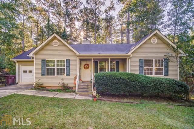 303 Pheasant Dr, Monticello, GA 31064 (MLS #8678125) :: Bonds Realty Group Keller Williams Realty - Atlanta Partners