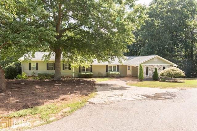 4031 Tanners Mill Road, Braselton, GA 30517 (MLS #8678129) :: Buffington Real Estate Group