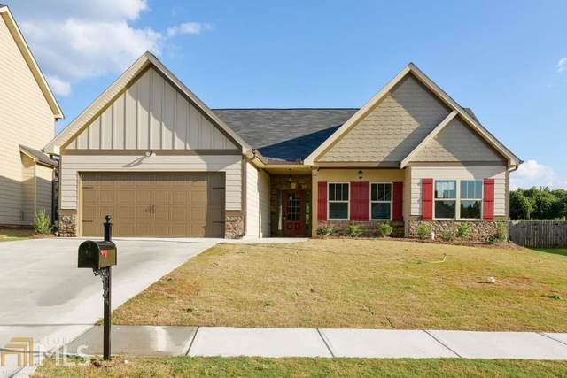148 Brookhaven Dr, Villa Rica, GA 30180 (MLS #8678135) :: Buffington Real Estate Group
