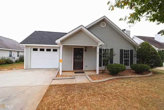 106 Albert Ct, Warner Robins, GA 31093 (MLS #8678150) :: Buffington Real Estate Group