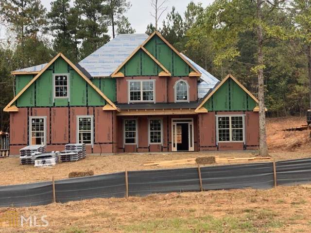 3231 SW Ashmore Ct, Conyers, GA 30094 (MLS #8678154) :: Buffington Real Estate Group