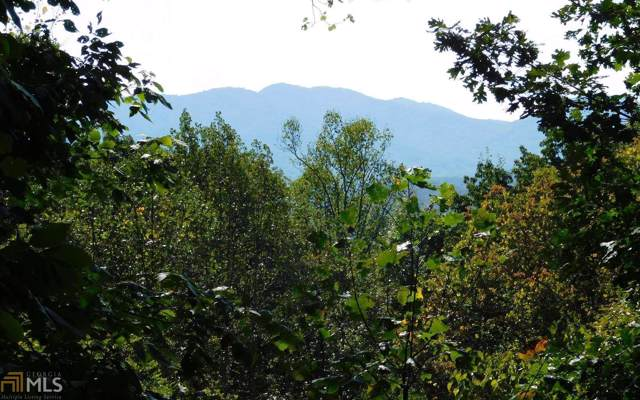 Lot 1B Mining Gap Rd, Young Harris, GA 30582 (MLS #8678156) :: Buffington Real Estate Group