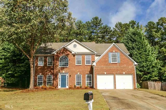 372 Leggett Oaks Ln, Lawrenceville, GA 30043 (MLS #8678191) :: Buffington Real Estate Group