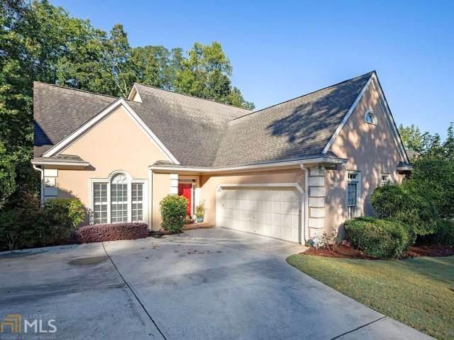 3864 Ashford Trl, Brookhaven, GA 30319 (MLS #8678192) :: Bonds Realty Group Keller Williams Realty - Atlanta Partners
