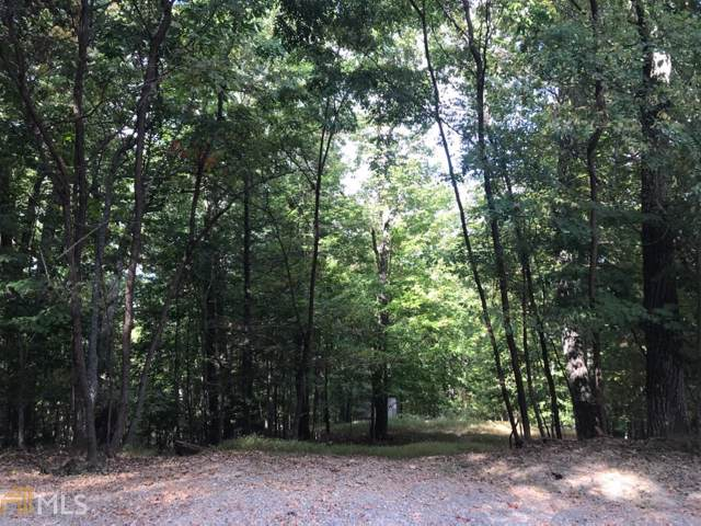 LT 22 Enchanting Forest Lot 22, Morganton, GA 30560 (MLS #8678221) :: The Heyl Group at Keller Williams