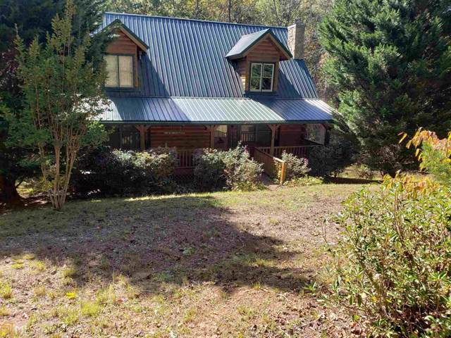 7634 Indian Rock Rd, Hiawassee, GA 30546 (MLS #8678238) :: Bonds Realty Group Keller Williams Realty - Atlanta Partners